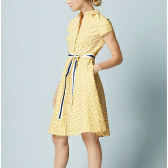 ad326c2f16b Boden Dresses & Skirts - Boden Sophia Shirt Dress, ...